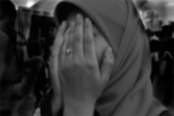 Human Trafficking atau Perdagangan Manusia adalah kejahatan tak termaafkan.